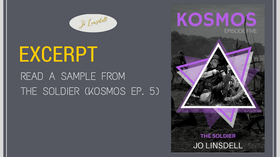 #Excerpt: The Soldier (KOSMOS Episode 5)