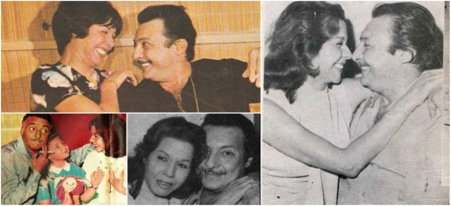 حضرت جنازته متخفية.. «سامية جمال» الأنثى الأطول عمرًا في حياة رشدي أباظة