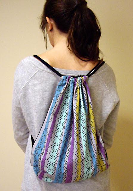mochilas, algodón, diseños propios