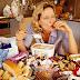 Kötü beslenenler ruh hastası oluyor