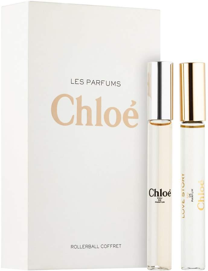 Chloé Chloe - Chloe Rollerball Duo