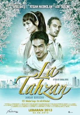 Download Film Indonesia La Tahzan (2013)