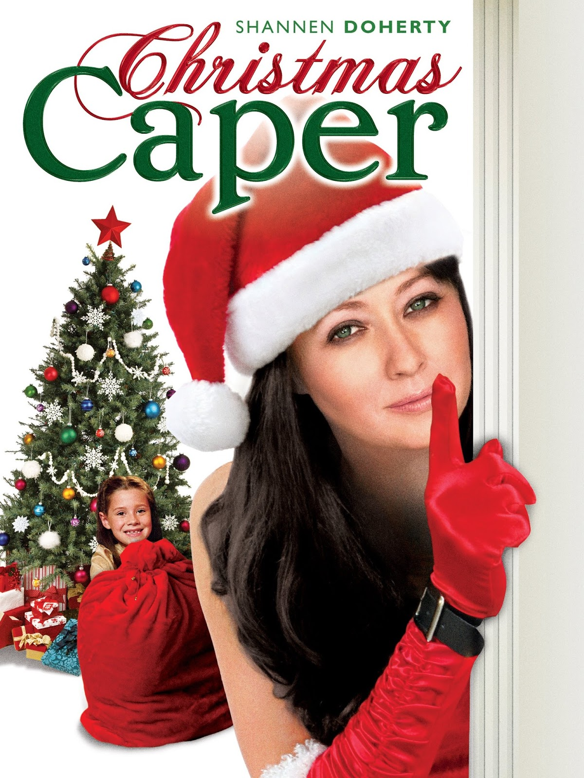 Christmas Caper (2007) ταινιες online seires oipeirates greek subs