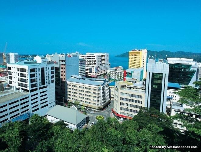 Airbnb Diharamkan Di Sabah