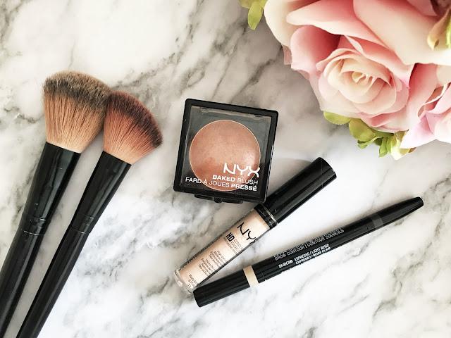 Trzy kosmetyki NYX, które musisz koniecznie wypróbować