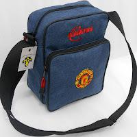 Jual Tas Selempang Klub Bola Manchester United