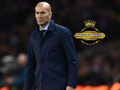 Zidane Berniat Datangkan Neymar Ke Madrid