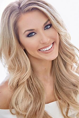 Miss USA 2018 Candidates Contestants Delegates Missouri Tori Kruse