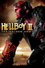 Hellboy 2 The Golden Army เฮลล์บอย ฮีโร่พันธุ์นรก 2 (2008)