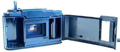 Olympus XA (D.Zuiko 35mm f/2.8) #238