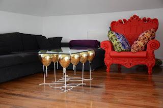 Неотразимая мебель от Duffy London