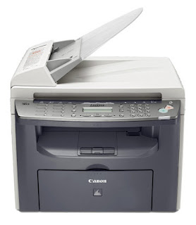 I am surprised past times the character of the scanner Canon i-Sensys MF4150 Driver Download