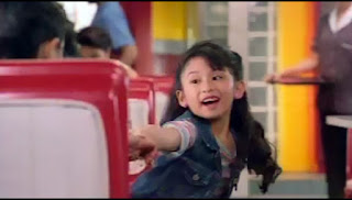 random humours mcdonald s first love ang huling el bimbo commercial