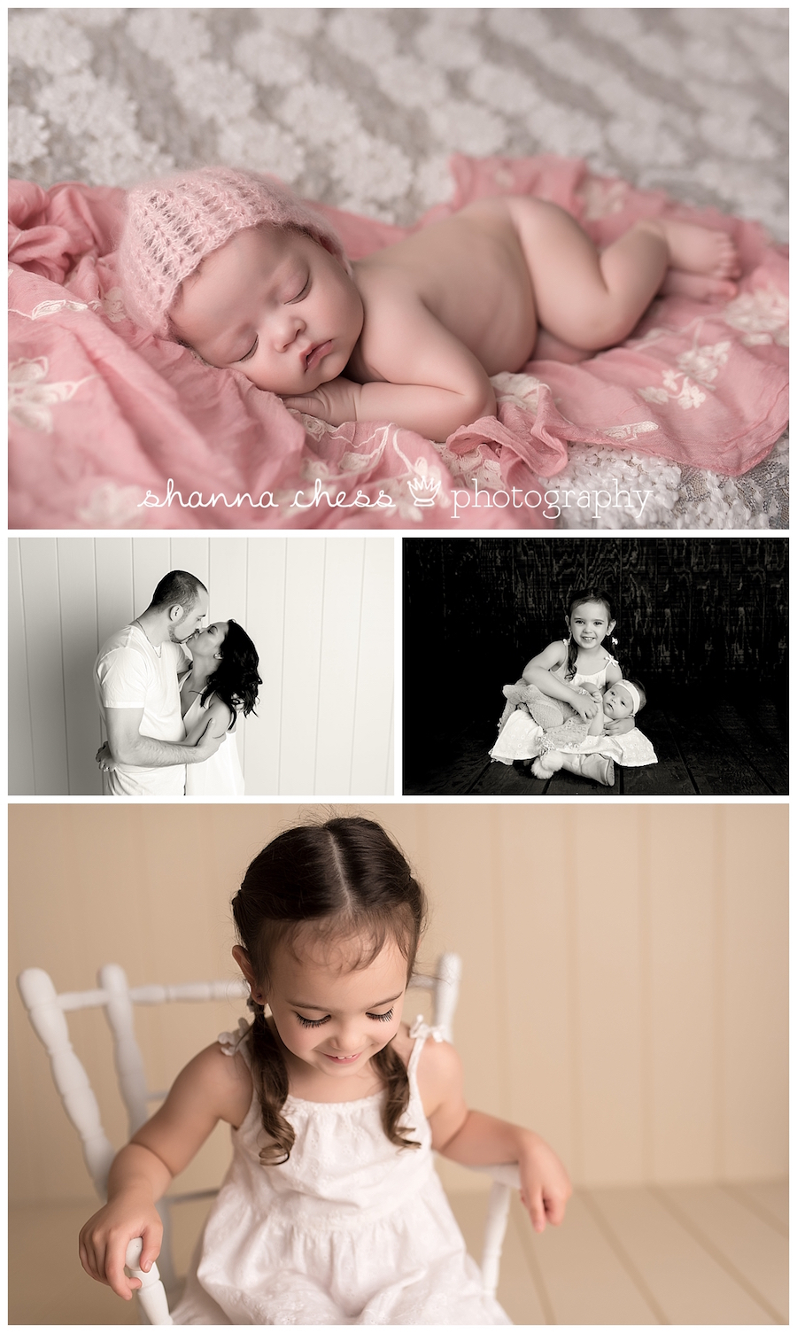 eugene, oregon baby child family photographer