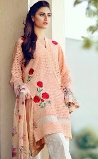 MariamRaj Luxury Pret Eid Collection 2016-2017