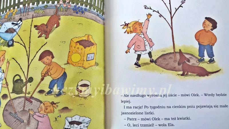 Książka dla 2-latka