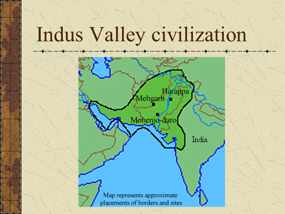 an analysis of the indus civilization in west pakistan The indus valley civilization contained more than 1,000 cities and settlements these cities contained well-organized wastewater drainage systems, trash collection systems, and possibly even public granaries and baths although there were large walls and citadels, there is no evidence of monuments.