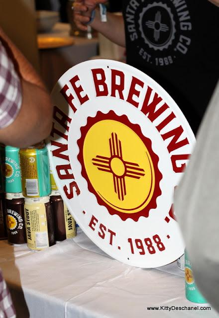 free samples of santa fe beer
