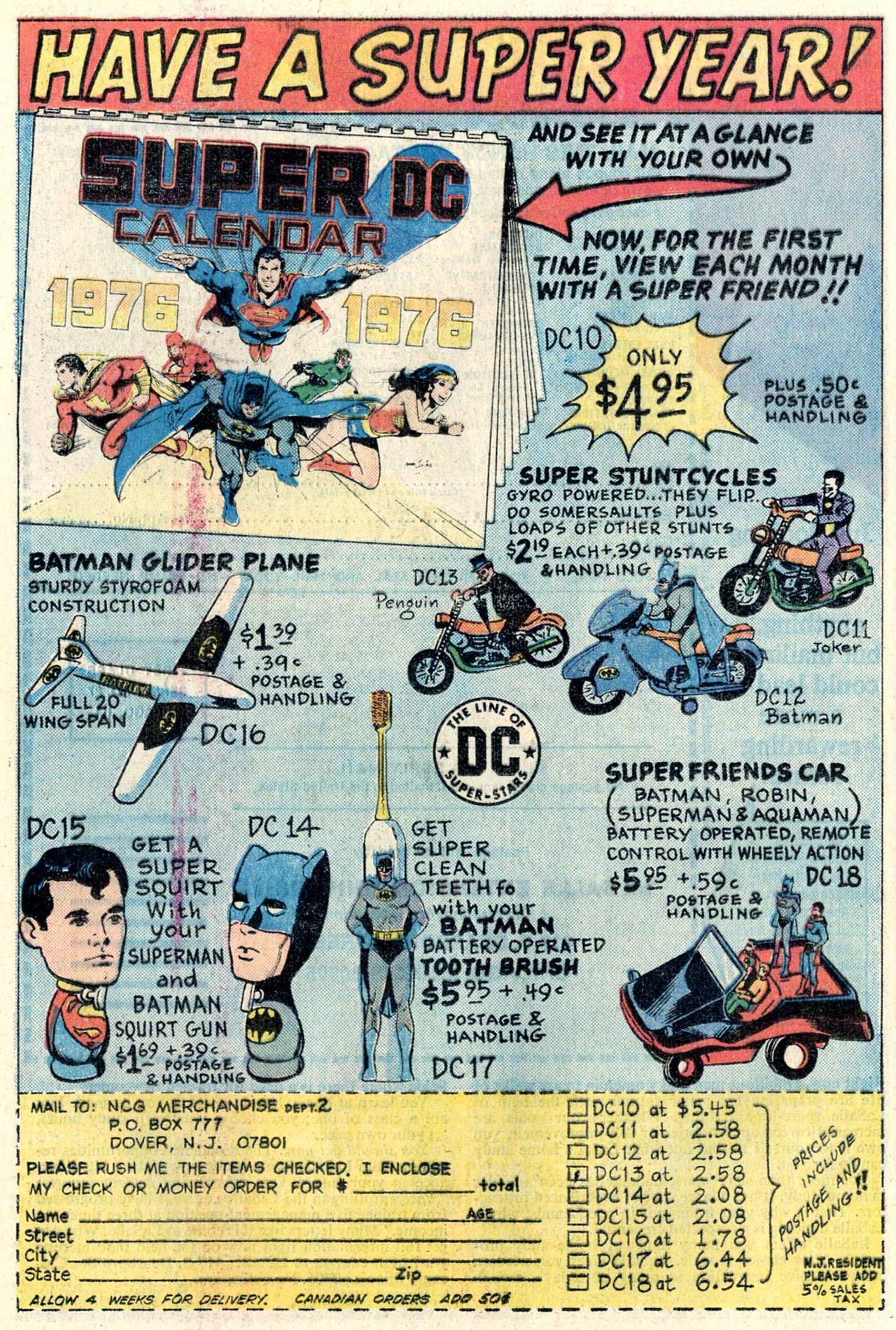 Detective Comics (1937) 457 Page 23