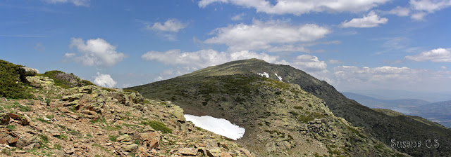 Peñalara - Sierra de Guadarrama