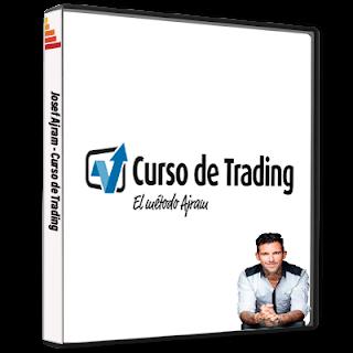 Josef Ajram - Curso de Trading