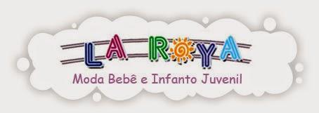 Laroya Moda Bebê Infantil