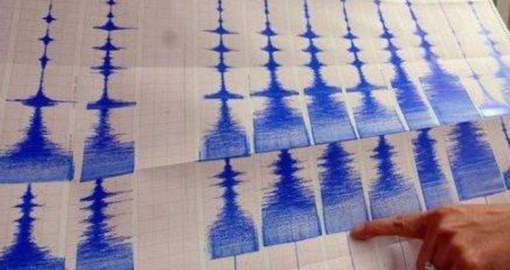 Guncangan Terasa Kencang di Jakarta, Pusat Gempa di Banten