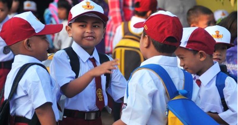 Guru Bk Ada Di Sd Ini Panduan Operasional Bimbingan Konseling Sekolah Dasar Guru Sekolah Dasar