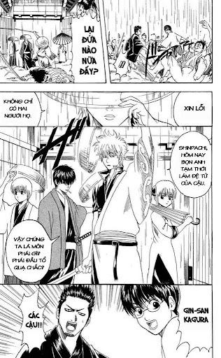 Gintama Chap 111 page 20 - Truyentranhaz.net