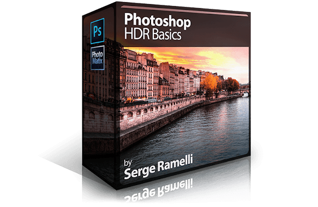 Photoshop: HDR Basics