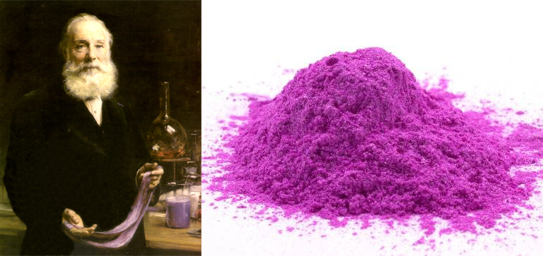 William Henry Perkin: Mauveine Inventor