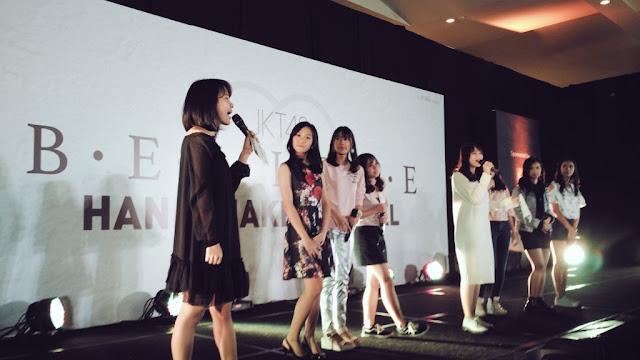 JKT48 Believe Handshaks Festival