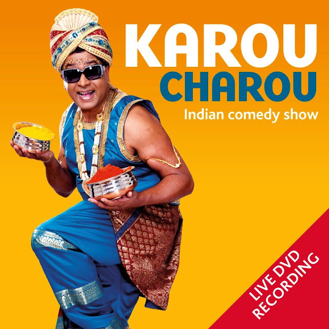 Karou Charou Brings the Spice to @SilverstarZA Centre #LoveSilverstar