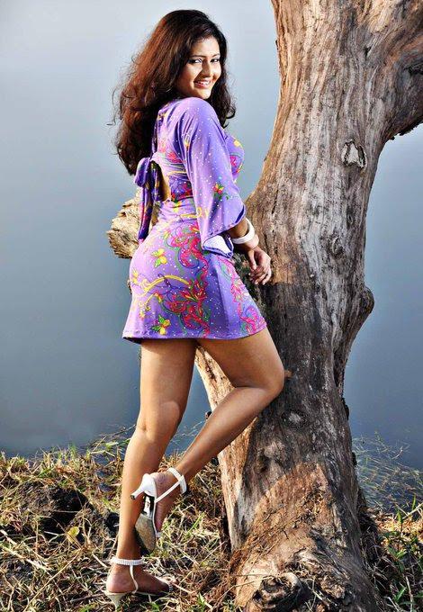 Amisha Kavindi Hot Photoshoot  Actress And Girls Photo -6936