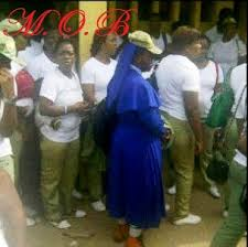 images%2B%252811%2529 - 9 Funny NYSC Pictures That Will Break Your Jaws With Laughs