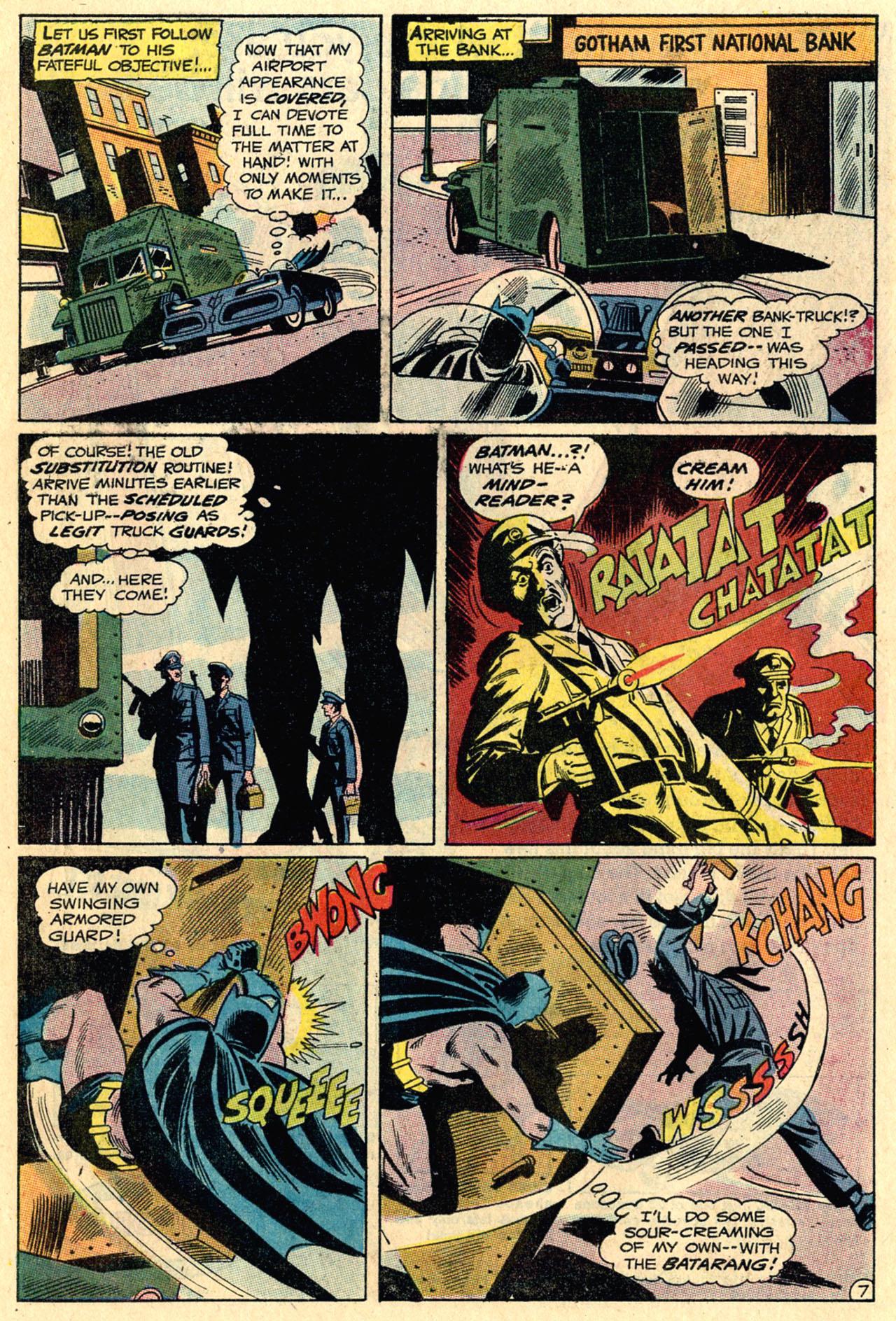 Detective Comics (1937) 386 Page 9