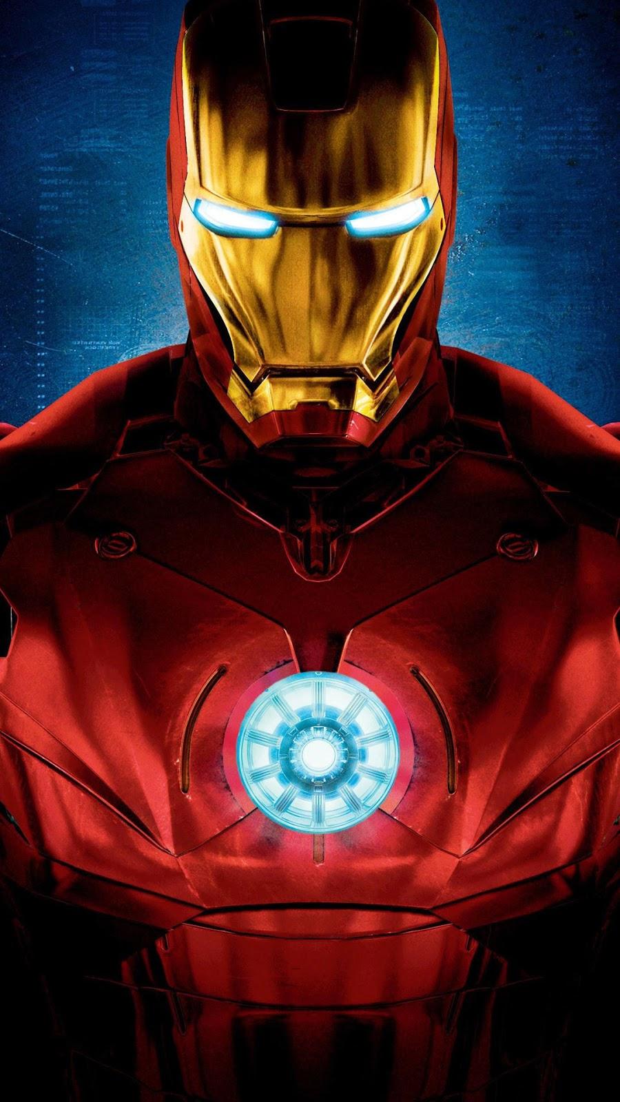 mk7 iron man suit
