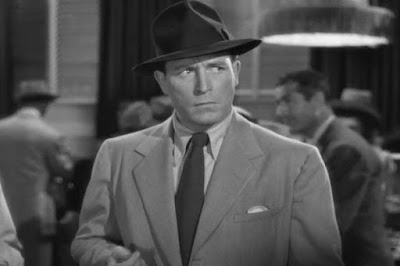 Lawrence Tierney Born to Kill (1947)