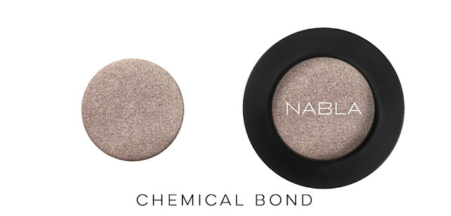 Chemical Bond Mermaid Collection di Nabla Cosmetics