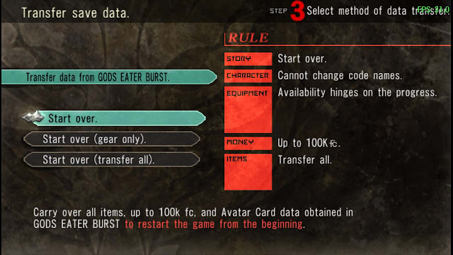 data save god eater burst psp android