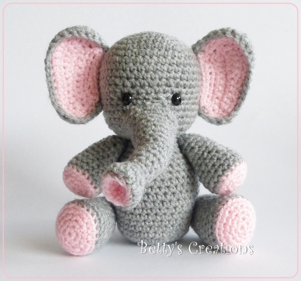 bettys creations h kel elefant