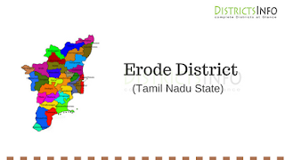Erode District