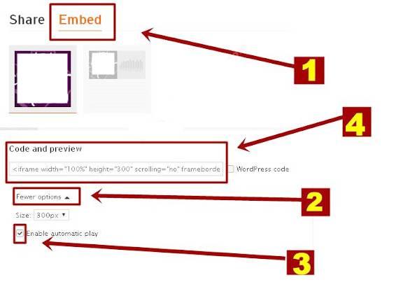 Cara Memasang Lagu di Blog AutoPlay (Otomatis Putar)