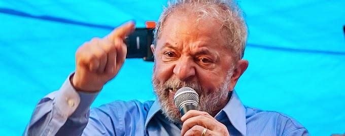 Moro determina prisão de Lula, após STF rejeitar habeas corpus