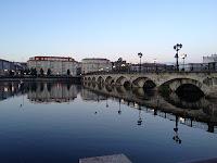Puente del Burgo (Pontevedra)