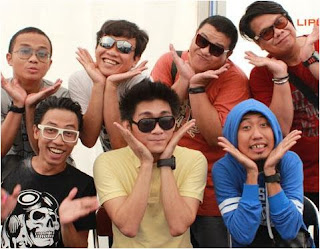 Kumpulan Lagu Team Lo Mp3 Terheboh dan Terlucu Full Rar