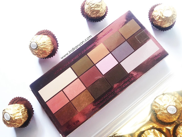 makeup-revolution-i-heart-makeup-i-heart-chocolate, makeup-revolution-i-heart-makeup-i-heart-chocolate-review, review-makeup-revolution-i-heart-makeup-i-heart-chocolate,
