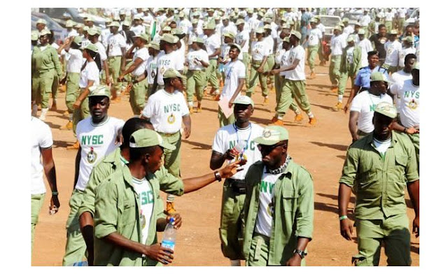 NYSC DG sends strong warning to corps members