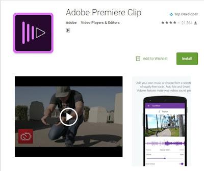 10 Aplikasi Edit Video Vlog Terbaik Untuk Ponsel Android