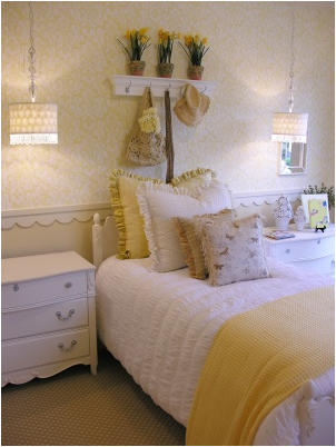 Cottage bedroom decorating ideas bedroom for English country cottage bedroom ideas